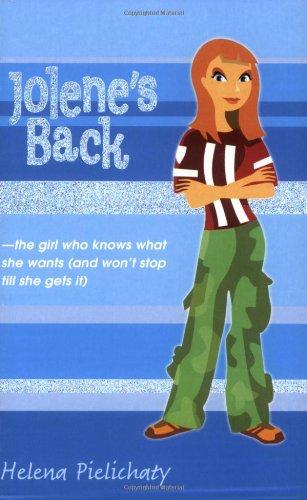 Jolene's Back: Pielichaty, Helena