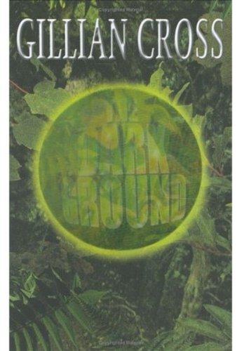 9780192753816: The Dark Ground