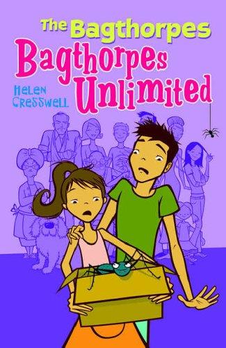 9780192754011: Bagthorpes Unlimited: The Bagthorpes 3
