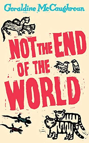 9780192754325: Not the End of the World