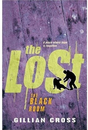 The Black Room - 'The Lost' Book: Cross, Gillian