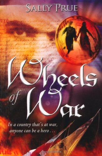 9780192754394: Wheels of War