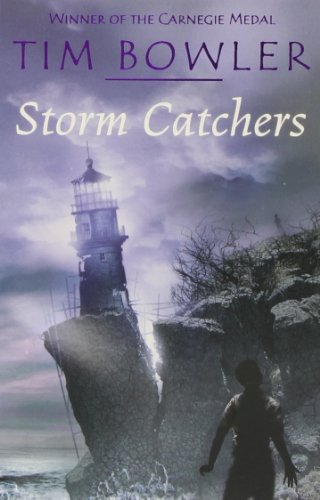 9780192754455: Storm Catchers. Tim Bowler