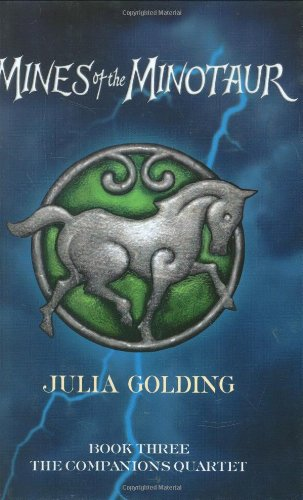 9780192754585: Mines of the Minotaur (Bk. 3)