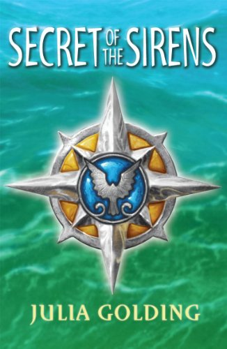 9780192754608: Secret of the Sirens: Bk. 1: The Companions Quartet