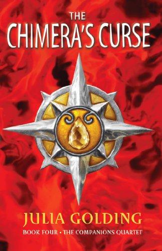 9780192754639: The Chimera's Curse: The Companions Quartet: Book 4: Bk. 4