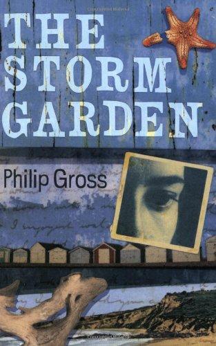 9780192754646: The Storm Garden