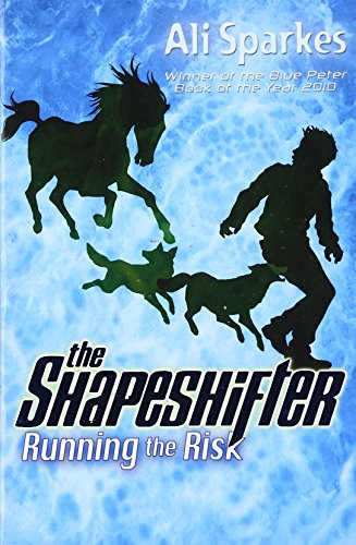 9780192754660: Running the Risk: the Shapeshifter 2