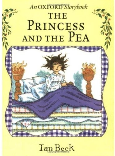 9780192754745: The Princess and the Pea (Book and CD)