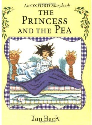 9780192754745: The Princess and the Pea