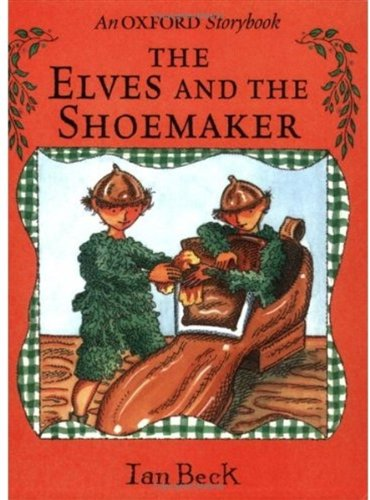 9780192754790: The Elves and the Shoemaker