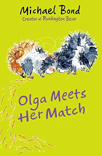 9780192754943: Olga Meets Her Match