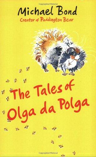 9780192754950: The Tales of Olga da Polga