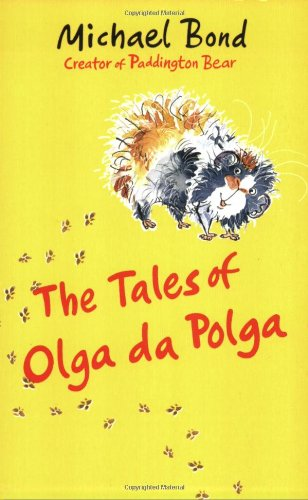 9780192754950: The Tales of Olga da Polga