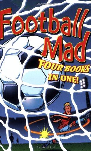 9780192755131: Football Mad
