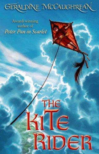 9780192755285: The Kite Rider