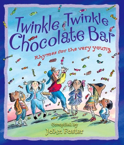 9780192755810: Twinkle Twinkle Chocolate Bar