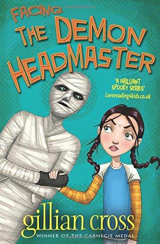 9780192755872: FACING THE DEMON HEADMASTER: DEMON HEADMASTER 6