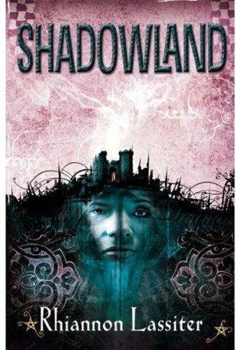 9780192755940: Shadowland (Borderland 3)