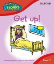 9780192755971: Get Up! (Read Write Inc. Phonics)