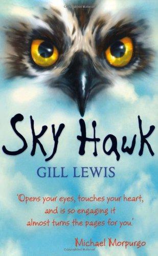 9780192756237: Sky Hawk
