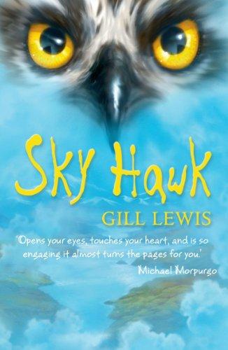 9780192756244: Sky Hawk