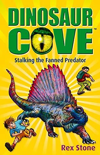 9780192756282: Dinosaur Cove: Stalking the Fanned Predator