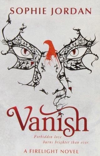 9780192756541: Vanish (Firelight)