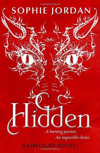 9780192756572: Hidden (Firelight)