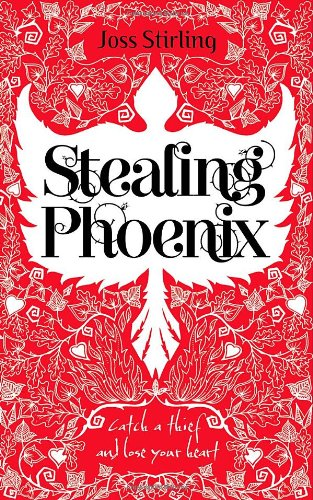 9780192756589: Stealing Phoenix