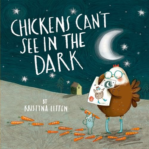 9780192756800: Chickens Can't See in the Dark