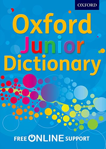 9780192756879: Oxford Junior Dictionary