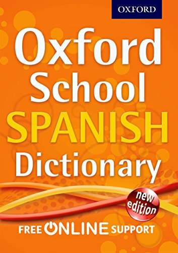 9780192757067: Oxford School Spanish Dictionary