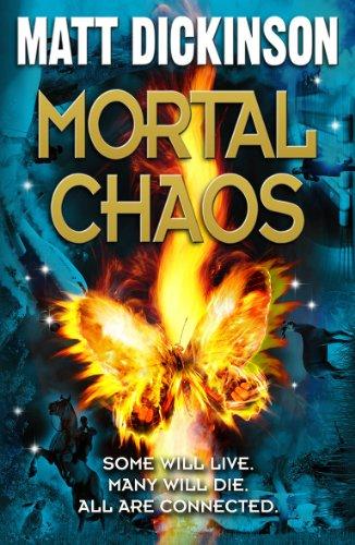 9780192757135: Mortal Chaos. Matt Dickinson