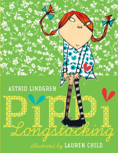 9780192758231: Pippi Longstocking Small Gift Edition