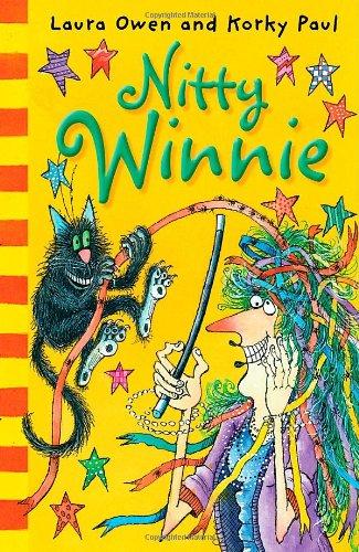 9780192758255: Nitty Winnie (Winnie the Witch)