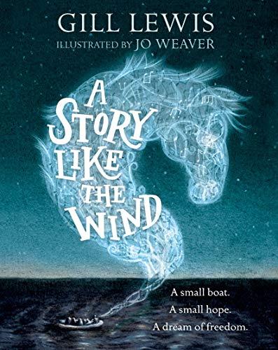 9780192758958: A Story Like the Wind