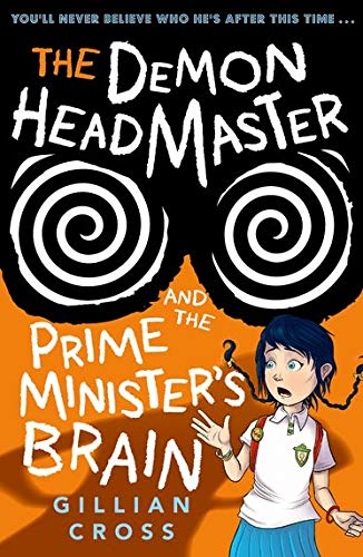 9780192759979: The Demon Headmaster and the Prime Minister's Brain