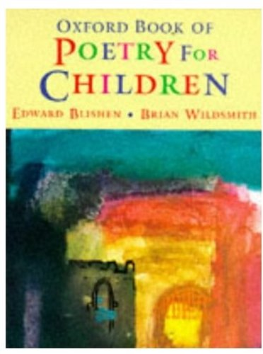 9780192760586: Oxford Book of Poetry for Children