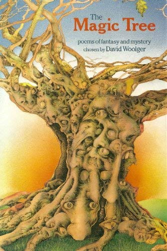9780192760609: The Magic Tree: Poems of Fantasy and Mystery