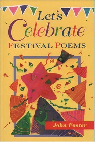 9780192760852: Let's Celebrate: Festival Poems