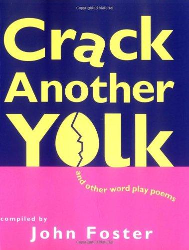 9780192760982: CRACK ANOTHER YOLK