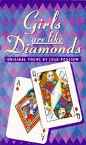 9780192761163: Girls are Like Diamonds