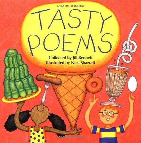 9780192761330: Tasty Poems