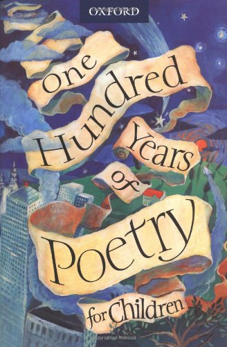 9780192761903: One Hundred Years of Poetry for Children