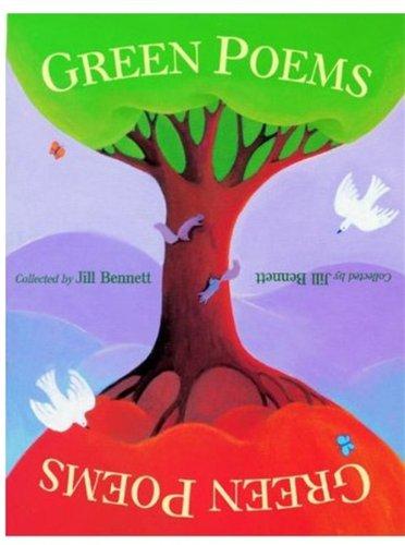 9780192761972: Green Poems