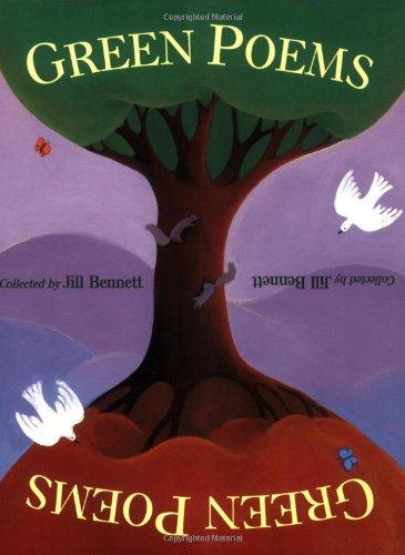 9780192761989: Green Poems