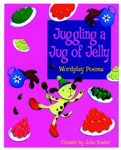 Juggling a Jug of Jelly: Oxford University Press