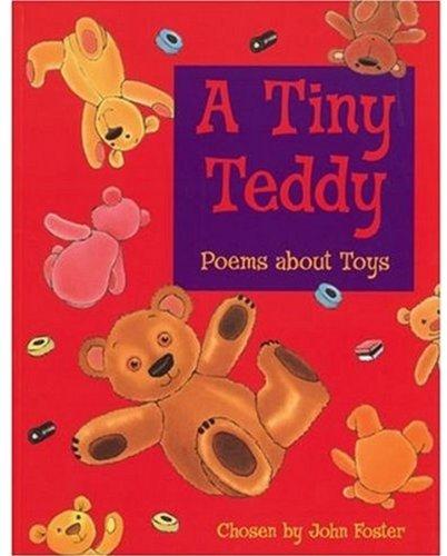 9780192762887: A Tiny Teddy