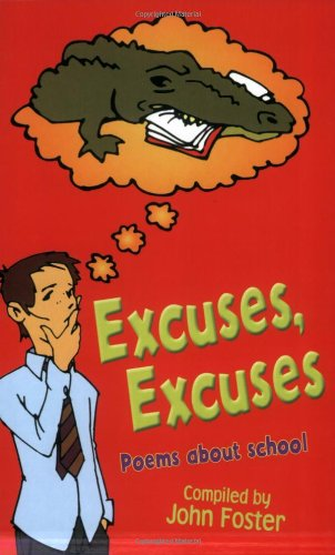 excuses excuses excuses poem